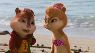 Todos están buscando está canción Alvin y las Ardillas
