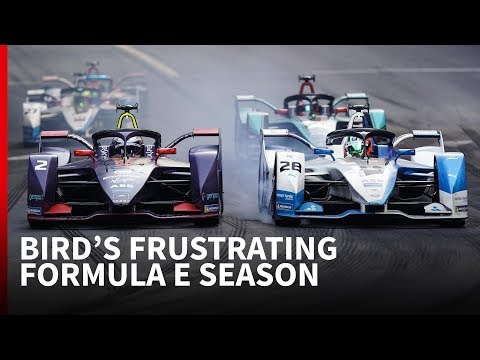 How high-flying Bird's Formula E title charge fell apart