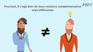 La Différence Entre Marketing Et Communication