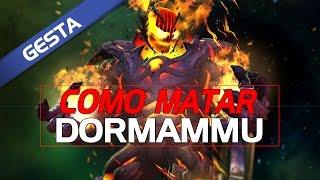 Como Matar a Dormammu en Gesta | Marvel Batalla de Superhéroes
