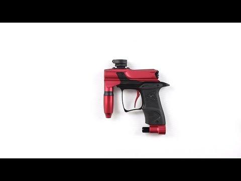Dangerous Power E2 Paintball Gun – Review