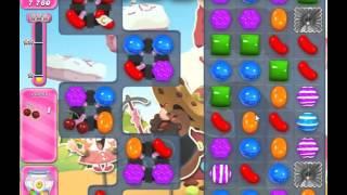 Candy Crush Saga Level 1649 - NO BOOSTERS