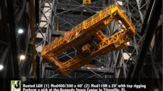 Modular Spreader Beams – NASA Pick