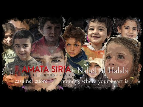 Casa Nel Cuore – Home Is Where Your Heart Is – AMATA SIRIA – Nahel Al Halabi | Aga Khan Museum Concert