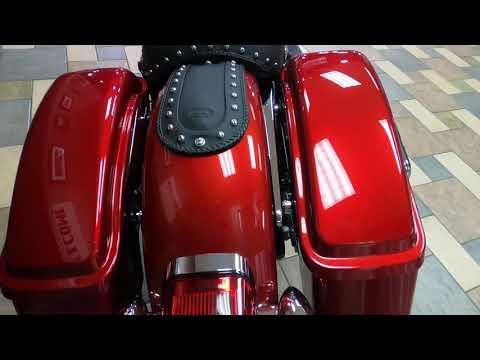 2012 Harley-Davidson Dyna® Switchback in Mauston, Wisconsin - Video 1