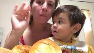 Vlog:Minha Rotina Em Dias De Trabalho(Bentoya/Japão)!