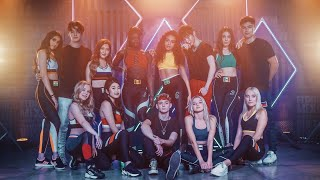 Now United  Paraná (official Audio)