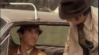 Šurda taxikářem seriál Horký vítr