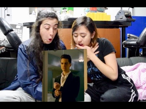Say Amen (Saturday Night) by Panic! at the Disco REACTION ft. Abigail Weed