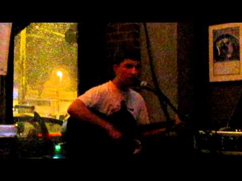 Alex Huff - Wasted (Live)