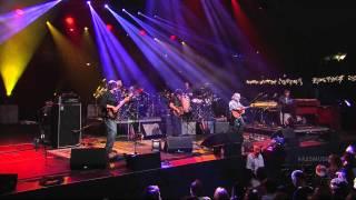 Warren Haynes Presents The 24th Christmas Jam (2012)