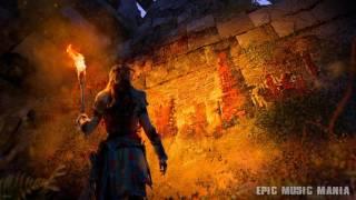 Rok Nardin - A World Beyond (Epic Music) - (Fantasy Uplifting Orchestral)
