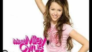 08. Miley Cyrus - Clear