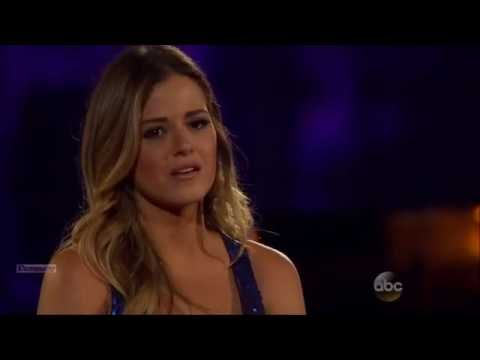 The Bachelorette 12.09 Preview