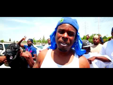 C-Bo - Bang On Em - [Official Music Video]