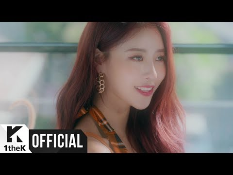 Lovelyz - When We Were Us
