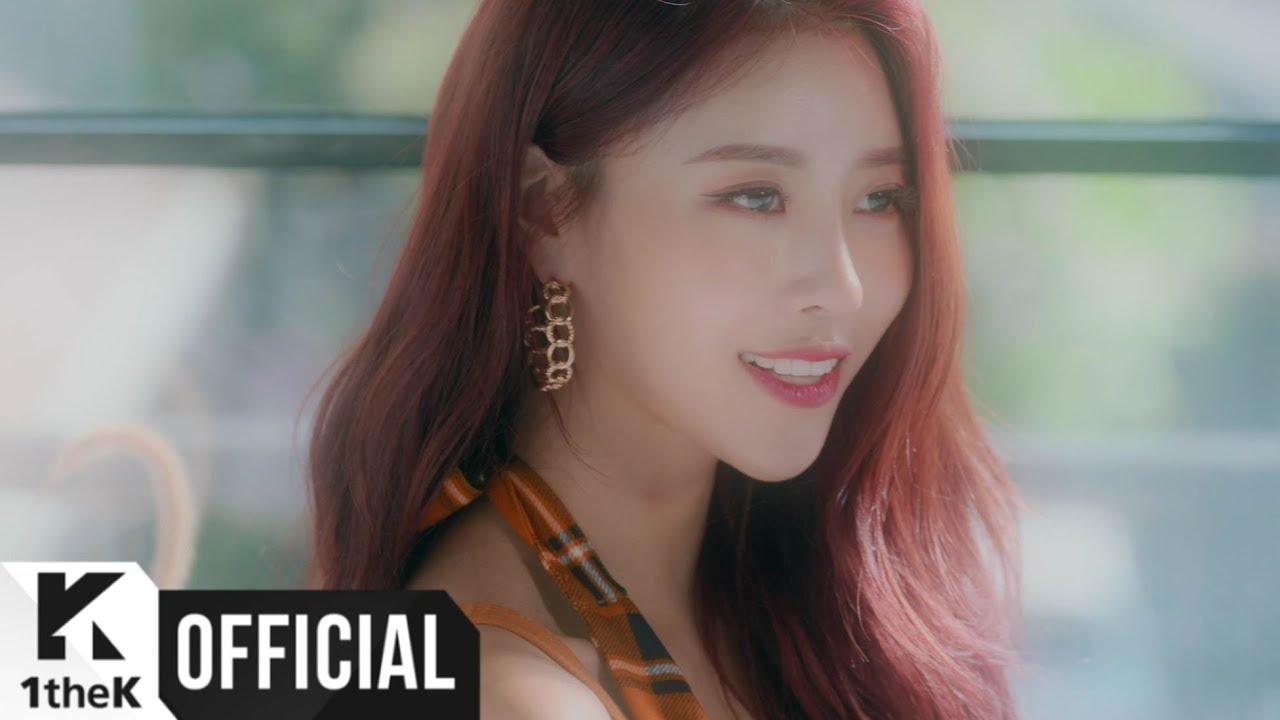 [Korea] MV : Lovelyz - When We Were Us