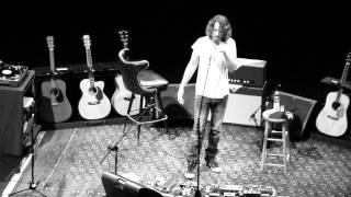 Chris Cornell - When I´m Down