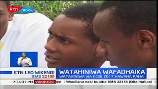 Hofu yatanda kwa watahiniwa wakati mtihani wa kitaifa ya KCSE yatarajiwa kuanza kesho kutwa