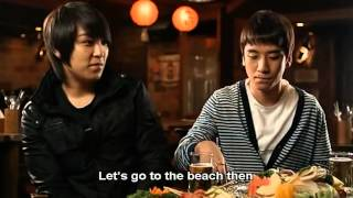 19 Nineteen Korean Tagalog Dubbing