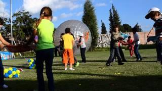 Fiestas Infantiles Alabío