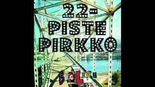 22-Pistepirkko- TEXACOSON