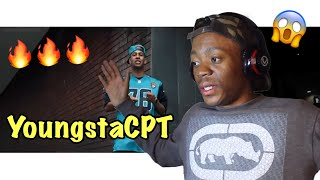 THIS GOTTA BLOW UP | Youngstacpt   Cape Of Good Hope REACTION