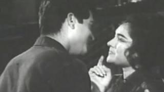 Dil Beqarar Sa Hai - Joy Mukherjee, Vaijayanti Mala, Ishara