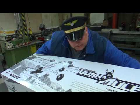 avios-bushmule-1500mm-redblue-pnf-unboxing