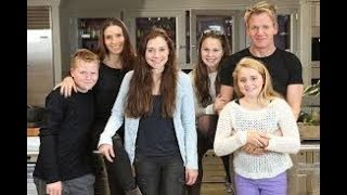 Gordon Ramsay's funniest family moments