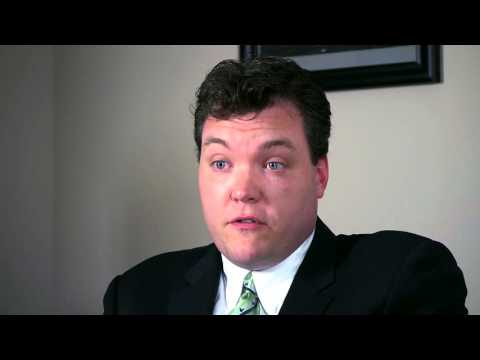 (Legal Services of New Jersey - Pro Bono Volunteer Story Videos)