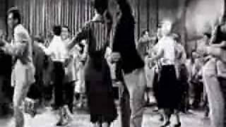 """Rock n' Roll (classic)   video mix 50's and 60's ...""""America never stops dancing"""""""