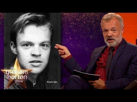 Hraní mrtvol a fotky z mládí - The Graham Norton Show