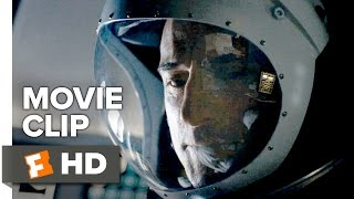 Approaching The Unknown Movie CLIP  Welcome To Space 2016  Mark Strong Luke Wilson Movie HD