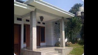rumahfuzziblog: Renovasi Teras Rumah Type 36