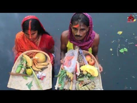 छठ पूजा की कथा   History and story of Chhath parv Pooja   MiMedia.