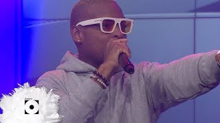 K.O Performs Supa Dupa   Massive Music | Channel O