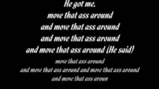 Drop it low girl (lyrics)