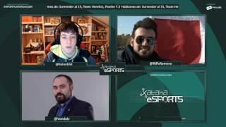 Debate Xataka eSports: todo sobre el parche 7.2