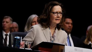How Senators are reacting to Gina Haspel