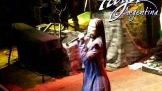The Seer (Tarja en El Teatro 23-05-09)