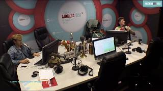 Новости спорта на Москва FM (часть 3)