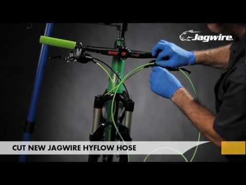 Jagwire Mountain Pro Disc Brake Hydraulic Quick-Fit Adaptor Hope Banjo//Mini//Mono