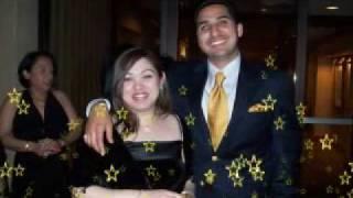 gypsy aaron,s wedding