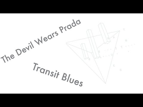 The Devil Wears Prada: Transit Blues ALBUM REVIEW