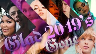 Pop Song World 2020 GLAD GONE | New Mashup Song 2020 Megamix (200+ Songs) Mashup by Nmhg Mashups