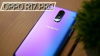 Oppo RX17 Pro Review: More Cameras, More Batteries, More Speed