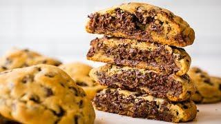 how long do homemade chocolate chip cookies keep