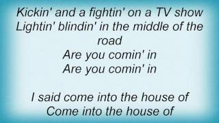 Ac Dc - House Of Jazz Lyrics