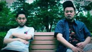 サイプレス上野とロベルト吉野『「TIC TAC」 TOUR 2013~筆おろし~』 2013.6.22(土) 東京・代官山UNIT 告知